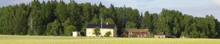 Småland in Schweden