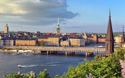 Stockholm: Altstadt Gamla Stan als Sehenswürdigkeit Nr. 1