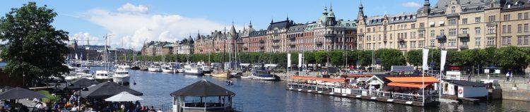 Stockholm: Sehenswürdigkeiten