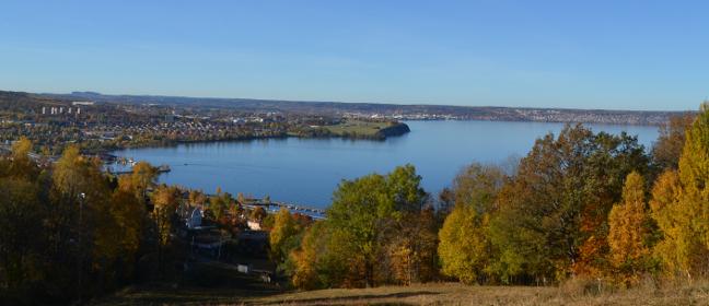 Vätternsee: Jönköping
