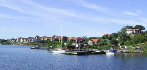 Schären in Schweden & Schäreninseln – Urlaub am Meer