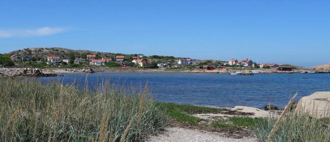 Kattegat - Küste