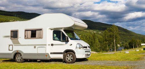 Wohnmobil für Schweden mieten – Wohnmobilreise-Tipps