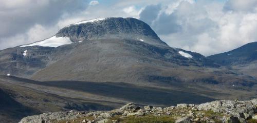 Skanden – Skandinavisches Gebirge: Reiseziele & Touren