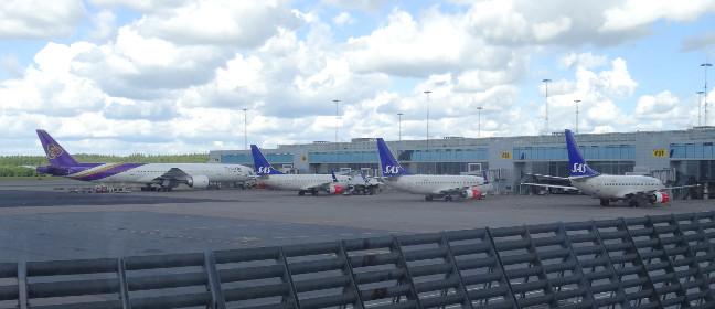 Stockholm Arlanda