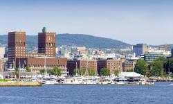 Skandinavien Rundreise: Oslo