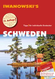 Iwanowski Reiseführer für Schweden