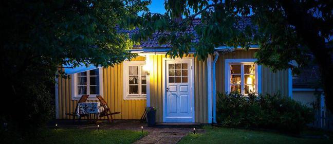 Västervik Ferienhaus