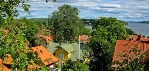 Mälaren (Mälarsee) – Camping, Ferienhaus & Angeln