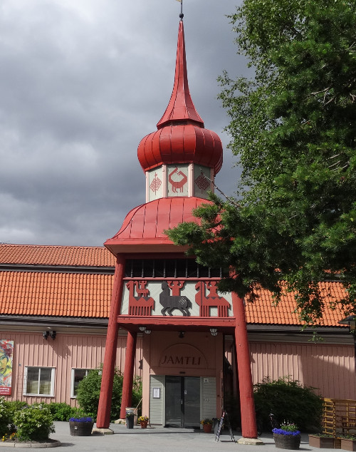 Jamtli Museum