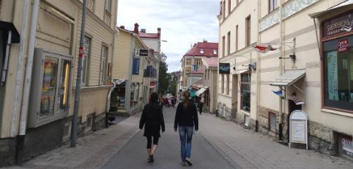 Östersund mit Frösön – Biathlon, Jamtli, Storsjön – Tipps