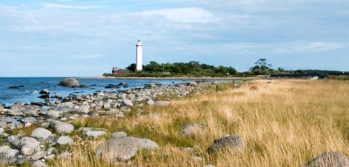 Öland – Camping- & Ferienhaus-Urlaub auf der Insel