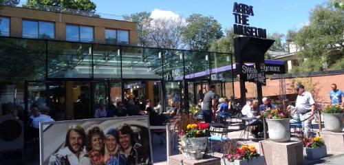 Eurovision Song Contest in Schweden – Austragungsorte