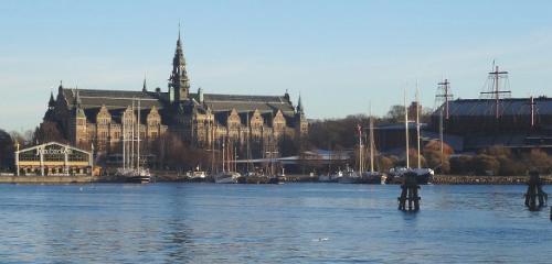Stockholms Museen: Highlights von ABBA bis Vasa Museum