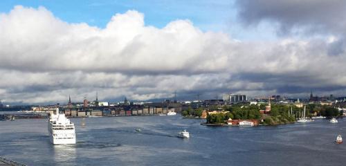 Ostseekreuzfahrten nach Schweden – Städte & Stationen