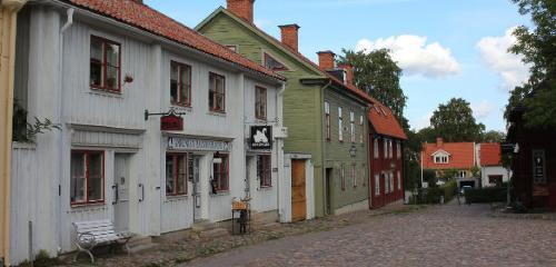 Linköping: Gamla Stan, Universität & Sehenswürdigkeiten