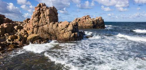 Torekov & Hovs hallar – Reisetipps zur Bjäre Halbinsel