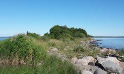 Schwedische Seen: Hindens Rev
