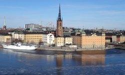 Stockholm: Bilder der Innenstadt