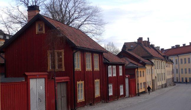 Stockholm Bild: Nytorget