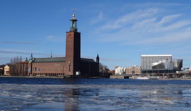 Stockholm Bild: Evert Taubes Terrasse