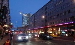 Stockholm: Stadtviertel Södermalm