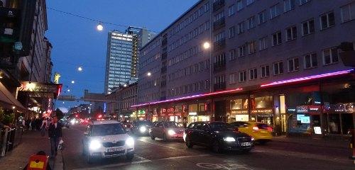 Södermalm mit Stockholms Szeneviertel SoFo entdecken