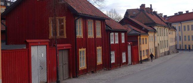 Das Viertel SoFo - Söder om Folkungagatan