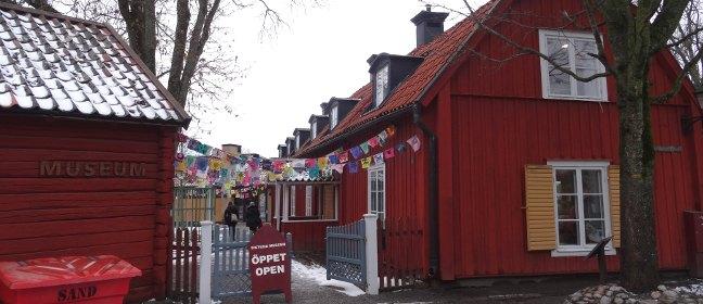 Sigtuna: Museum
