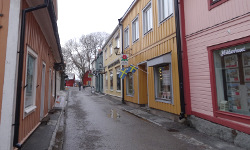 Stockholm: Ausflugsziel Sigtuna