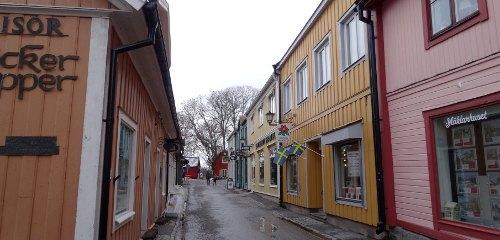 Sigtuna: Altstadt, Museum & Ferienhaus-Urlaub in Uppland