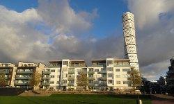 Malmö: Bilder eines Stadtrundgangs