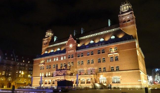 Malmö Bild: Danske Bank