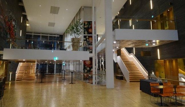 Malmö Bild: Konzerthaus Malmö Live!