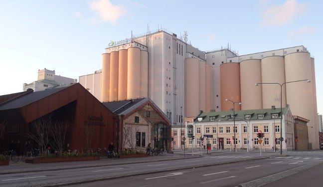 Malmö Bild: Saluhall