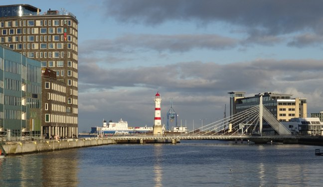 Malmö Bild: Universitetsbron