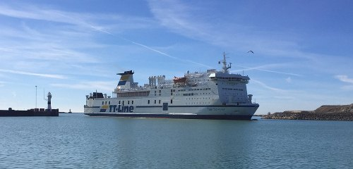 Fähre Swinemünde – Ystad oder Trelleborg: Reisetipps