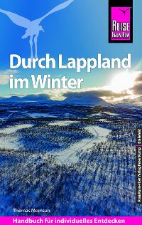 Reiseführer für Lappland