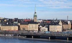 Stockholm: Altstadt Gamla Stan