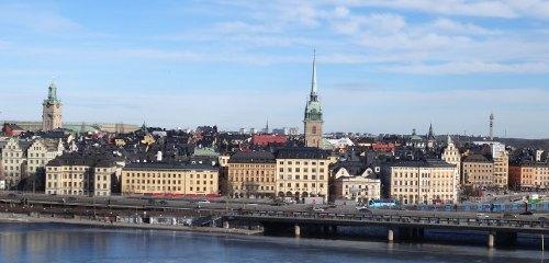 Gamla Stan: Stockholms Altstadt entdecken – Highlights