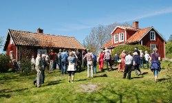 Stockholm: Schäreninsel Norröra