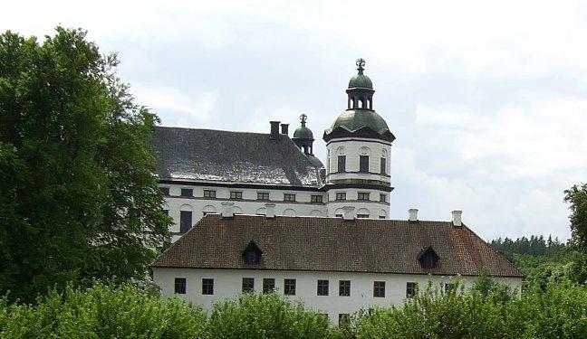 Uppsala Bild: Skokloster