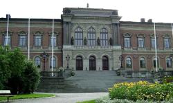 Uppsala: Bilder eines Stadtrundgangs