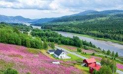 Mittelschweden: Jämtland
