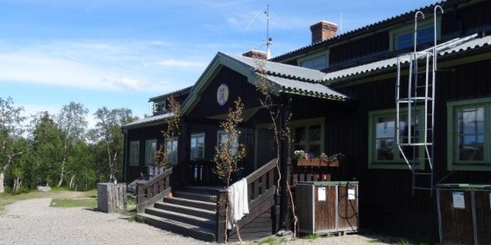 STF Fjällstationen & Herbergen: Übernachten als Mitglied?
