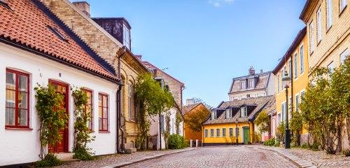 Schwedens schönste Städte & Orte – 20 Empfehlungen