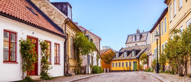 Schwedens schönste Städte: Lund