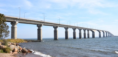 Ölandbrücke: Kosten, Reisetipps & Fahrrad-Fähre