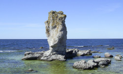 Gotland in Schweden: Insel Fårö