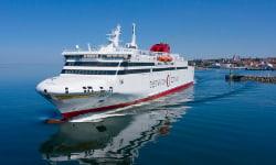 Gotland: Anreise nach Fårö